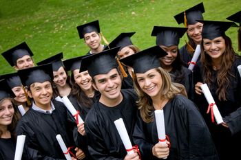 Higher education!!!!!!?